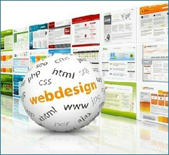 Free Webdesign Software with Hosting Services